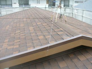 外壁・屋根リフォーム メンテナンスが少ない屋根