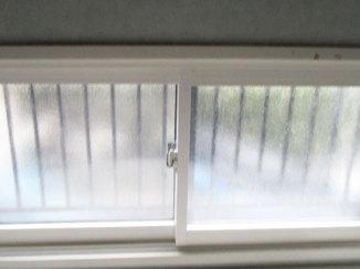 小工事 内窓で暖房効果がアップした浴室